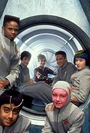 Space Cases Poster - TV Show Forum, Cast, Reviews