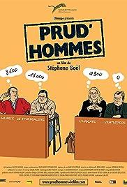 Prud'hommes Poster