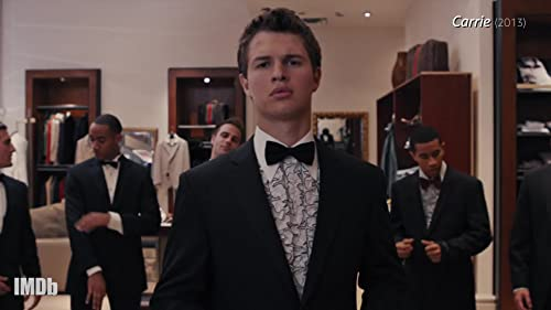 """No Small Parts"" IMDb Exclusive: 'Baby Driver' Star Ansel Elgort"