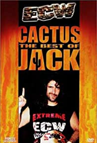Primary photo for Extreme Championship Wrestling: The Best of Cactus Jack