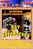 Cat Kotofeyevitch