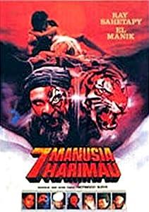 Tujuh manusia harimau