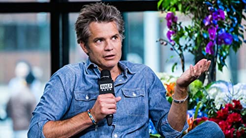 BUILD: Tim Olyphant Breaks Down Actors Being Miscast