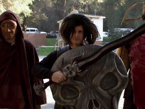 Rob Dyrdek in Fantasy Factory (2009)