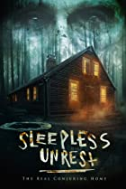 The Sleepless Unrest: The Real Conjuring Home (2021) Poster
