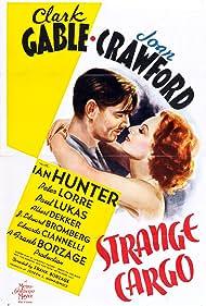 Strange Cargo (1940) Poster - Movie Forum, Cast, Reviews