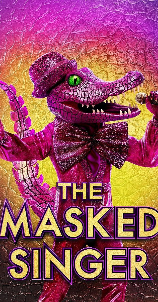 The Masked Singer TV Series IMDb