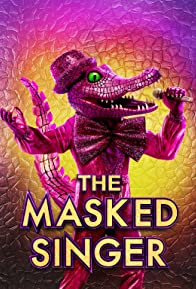 Primary photo for The Masked Singer