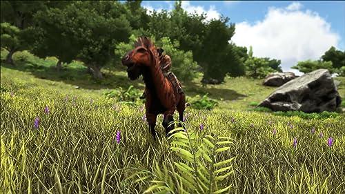 Ark Survival Evolved Respawn Live Action Trailer