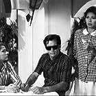 Sangue e Areia (1967)