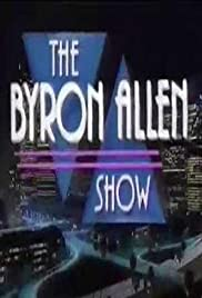 The Byron Allen Show Poster