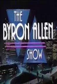 Primary photo for The Byron Allen Show