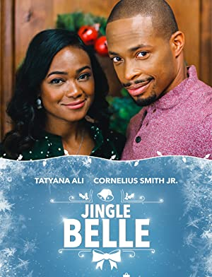 Jingle Belle Poster