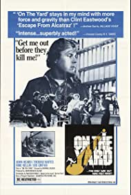 On the Yard (1979) Poster - Movie Forum, Cast, Reviews