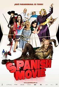 Primary photo for Spanish Movie