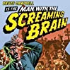 Man with the Screaming Brain (2005) starring Bruce Campbell on DVD on DVD