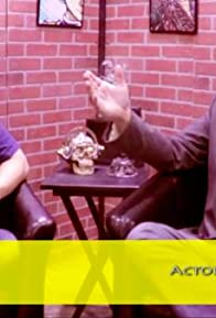 Primary photo for Comic Book Men Never Die! An Interview with Ming Chen on the Hangin With Web Show