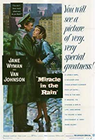 Primary photo for Miracle in the Rain