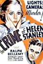 The Crime of Helen Stanley (1934) Poster