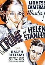 The Crime of Helen Stanley