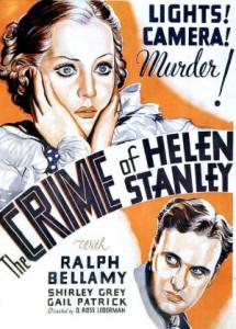 Direct free download english movies The Crime of Helen Stanley USA [480x360]