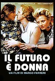Il futuro è donna (1984) Poster - Movie Forum, Cast, Reviews