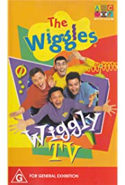 The Wiggles: Wiggly TV