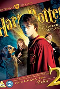 Primary photo for Creating the World of Harry Potter, Part 2: Characters