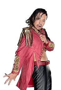 Primary photo for Shinsuke Nakamura