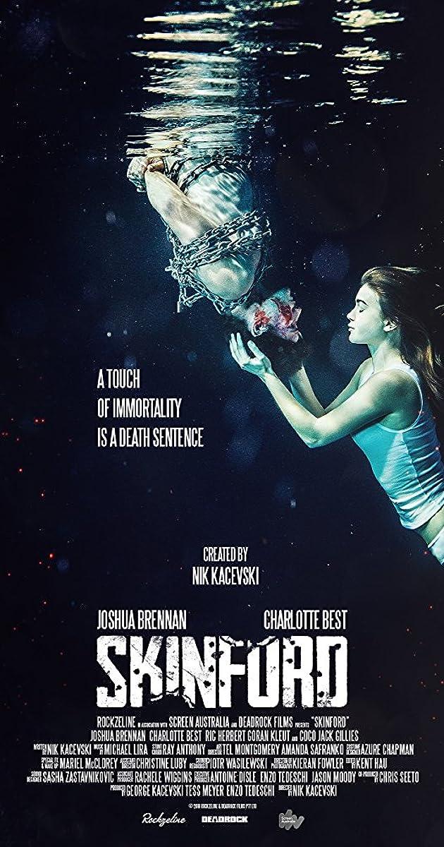 Skinford (2017) - IMDb