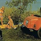 Francy Fair and Dagobert Walter in Hänsel und Gretel verliefen sich im Wald (1970)