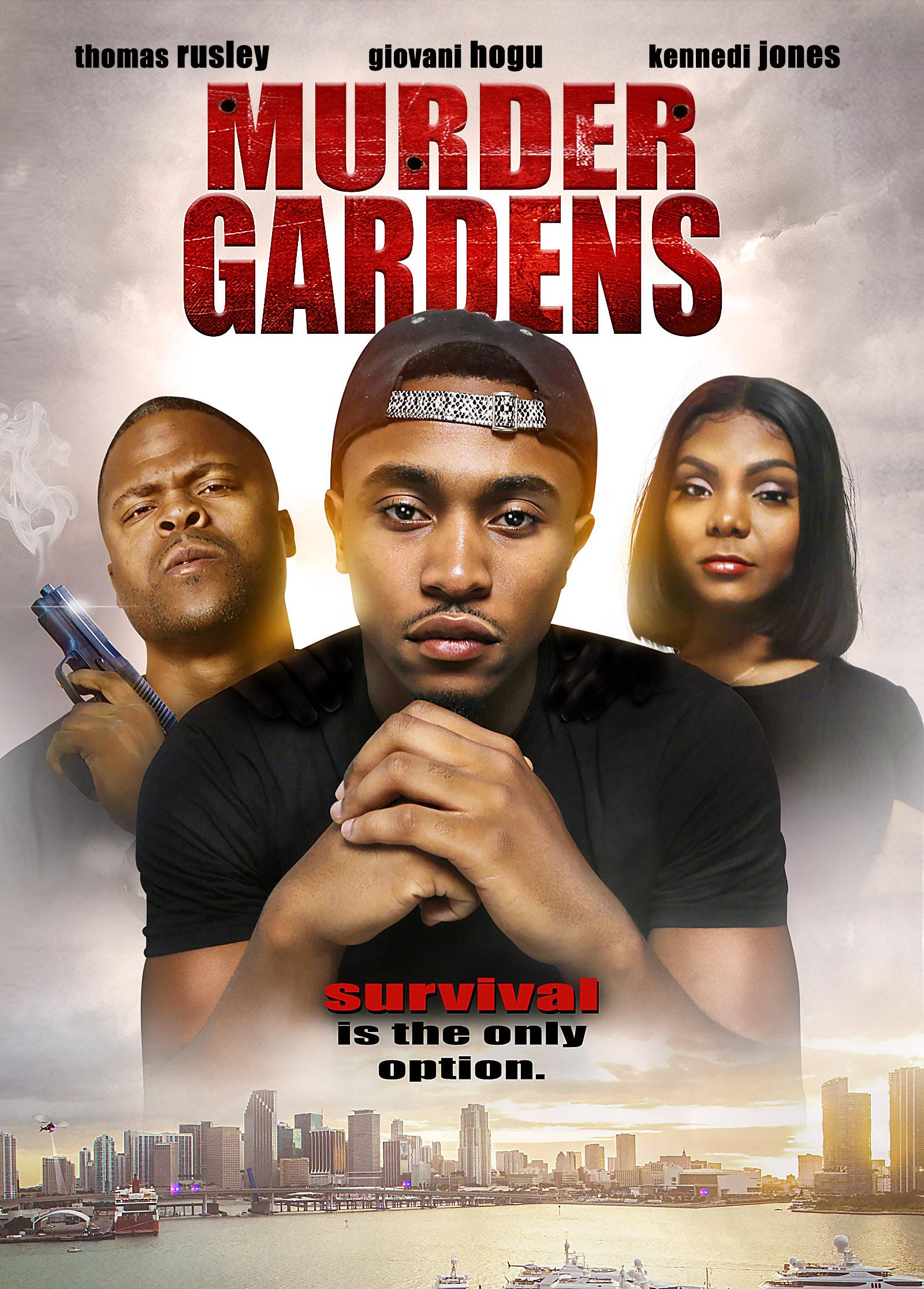 Murder Gardens Tv Series 2018 Imdb