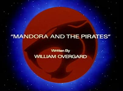 Best website for mp4 movie downloads Mandora and the Pirates [2048x1536]