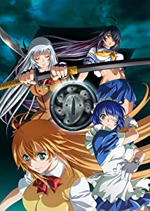 Ikki tousen: Shugaku Toshi Keppu-roku full movie free download