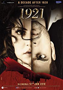 Watch pc movies 1921 by Vikram Bhatt [hdv]