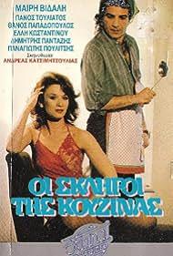 Oi skliroi tis kouzinas (1987)