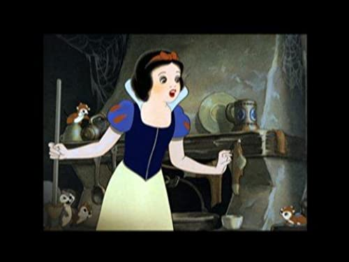Snow White and the Seven Dwarfs: Diamond Edition