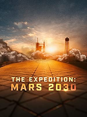 The Expedition: Mars 2030