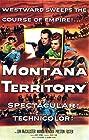 Montana Territory (1952) Poster