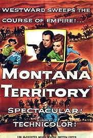 Montana Territory Poster