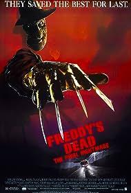 Robert Englund in Freddy's Dead: The Final Nightmare (1991)