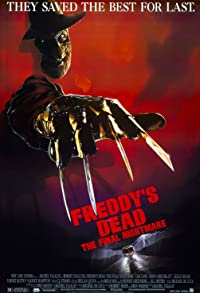 Primary photo for Freddy's Dead: The Final Nightmare