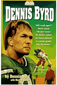 Rise and Walk: The Dennis Byrd Story (1994)