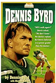 Rise and Walk: The Dennis Byrd Story (1994) Poster - Movie Forum, Cast, Reviews
