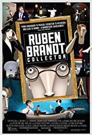Watch Ruben Brandt, Collector (2019) Online Full Movie Free
