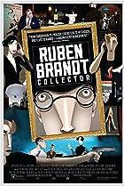 Ruben Brandt, Collector (2018) Poster