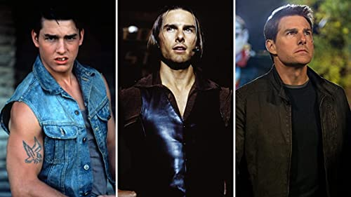 Celebrate Tom Cruise's Birthday With Endless Throwback Looks gallery