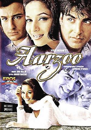 Akshay Kumar Aarzoo Movie