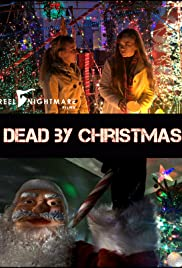 Dead by Christmas Poster