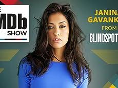 'Blindspotting' Star Janina Gavankar on the Power of Film and Video Games